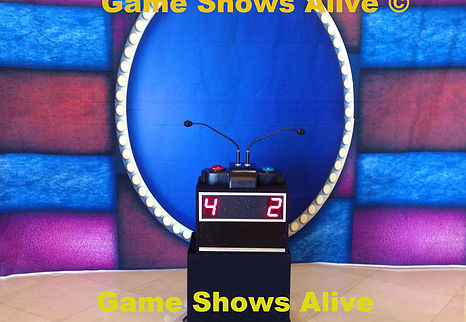 Game Shows Alive