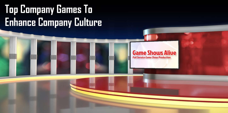 company games