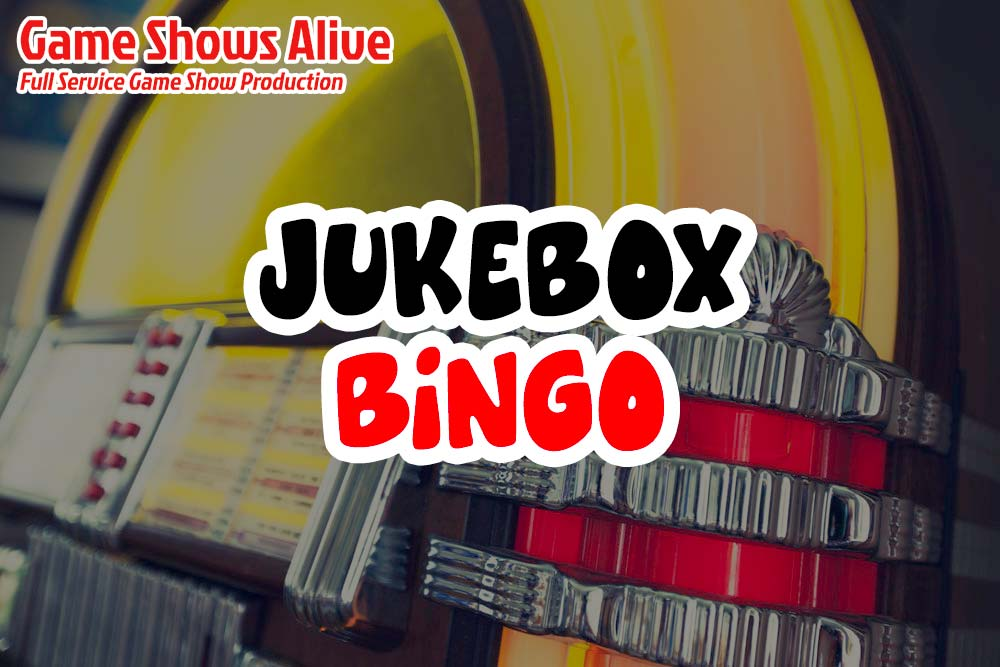 jukebox bingo